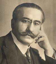 Alexandru Vaida-Voevod (27 februarie 1872-19 martie 1950)